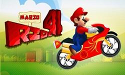 mario ride 1