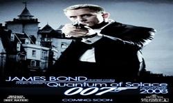 Download James Bond 007 in Quantum of Solace