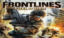 Download Fuel of War