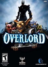 Overlord RPG