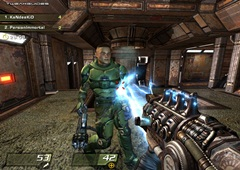 Shooter – Quake 4