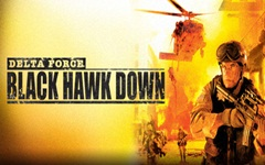 Delta Force Black Hawk