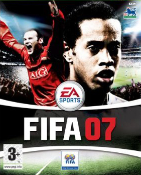 Download Fifa 2007