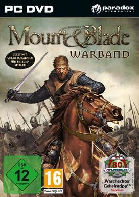 Mount & Blade: Warband GAME