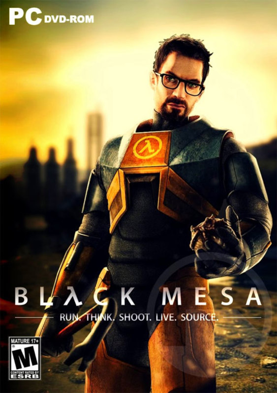 Black Mesa Joc Full