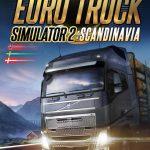 Euro Truck Simulator 2: Scandinavian