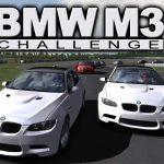 BMW M3 Challenge – Joc Full
