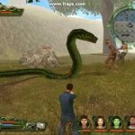 Anacondas: 3D Adventure – Joc Full