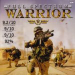 Full Spectrum Warrior - Joc Complet