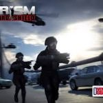 PRISM: Guard Shield v3 – Full Game