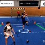Handball Challenge Training Camp Vol. 4