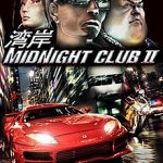 Midnight Club II – Joc Racing