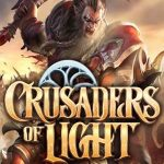 Crusaders of Light - Joc Tare