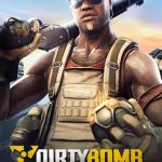 Shooter Bun - Dirty Bomb