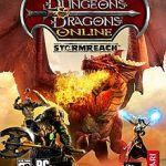 Dungeons & Dragons MMO RPG