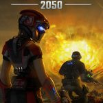 Shooter MMO - Defiance 2050