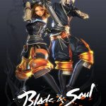 MMO Tare - Blade & Soul