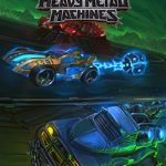 Curse Mașini – Heavy Metal Machines