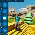 Joc Nou - PlayCraft