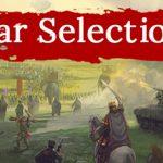 Joc de Strategie - War Selection