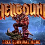 Hellbound: Survival Mode - Joc FPS