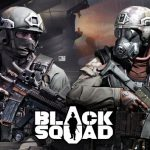 Black Squad - Super Shooter