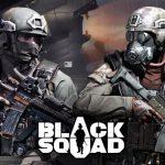 Black Squad - Super Shooter