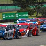 Jocuri cu Masini - Copa Petrobras de Marcas
