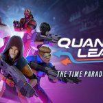 Quantum League - Joc Frumos