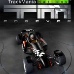 Track Mania Nations Forever