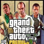 Download GTA 5 - Grand Theft Auto V
