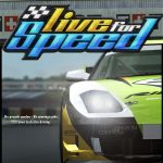 Live for Speed - Curse Auto