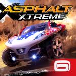 Asphalt Xtreme - Curse Mașini Beton